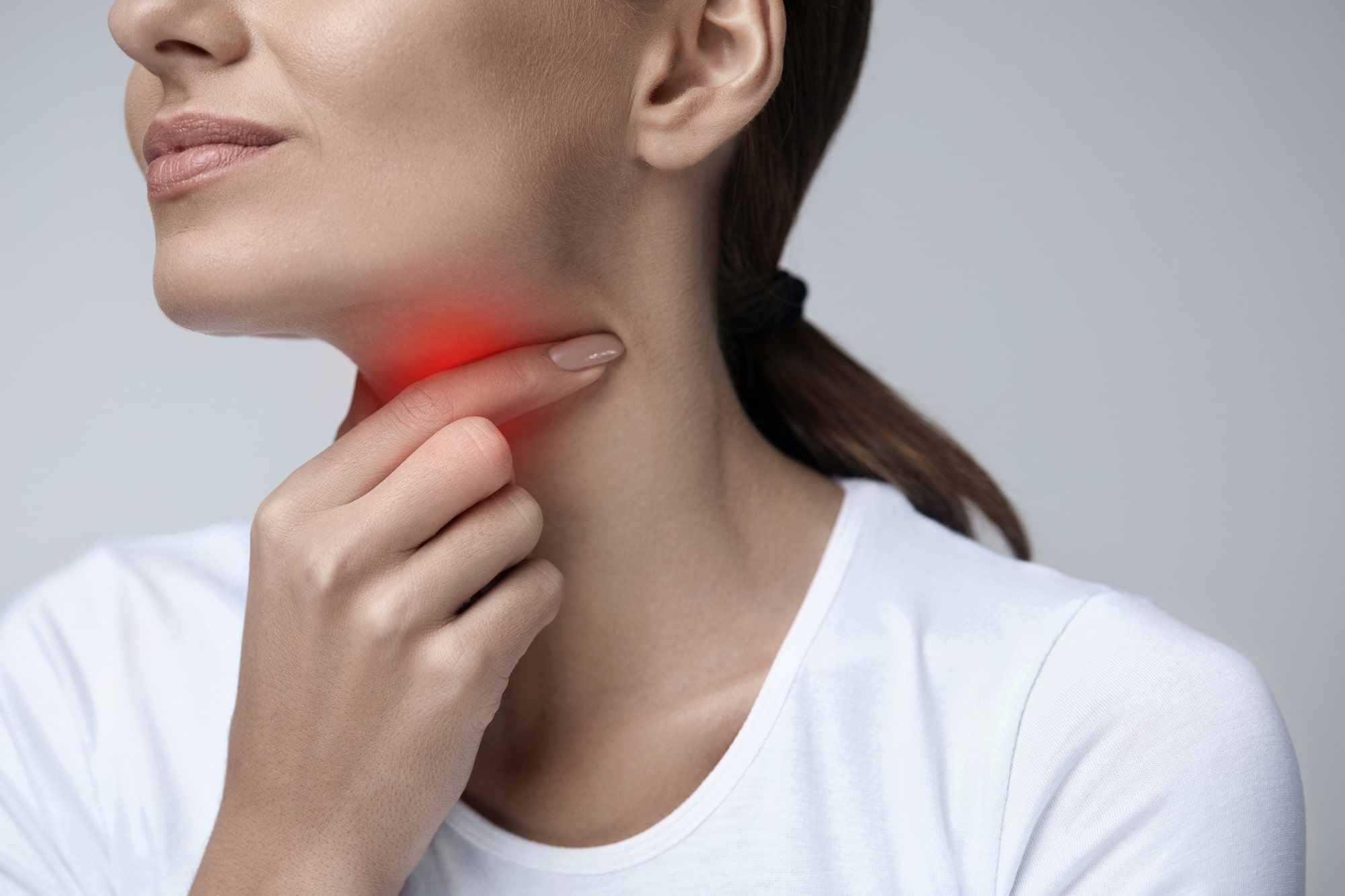 Most Common Throat Problems - Causes and Treatment